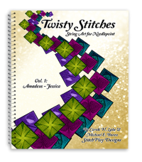 Twisty Stitches Vol 1