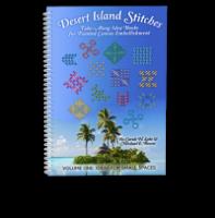 Desert Island Stitches Vol 1