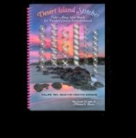 Desert Island Stitches Vol 2