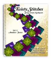 Twisty Stitches Vol 1