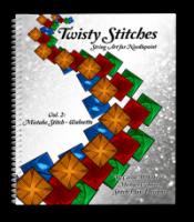 Twisty Stitches Vol 2